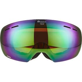 Alpina Granby Multimirror - Gafas de esquí - blanco
